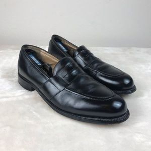 FOOTJOY CLASSICS FJ Mens Calfskin Leather Loafers